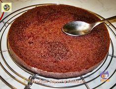 Come si prepara la bagna per torte farcite Blog Profumi Sapori & Fantasia Cupcake Cakes, Cupcakes, Sweet Cakes, Tiramisu, Mousse, Pudding, Baking, Breakfast, Ethnic Recipes