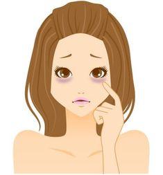 under eye dark circles removal 4
