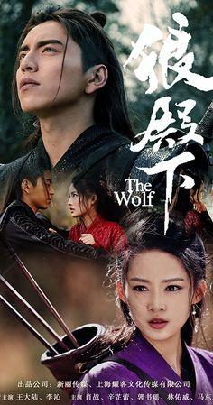 Kids Series, Tv Series, Darren Wang, Political Reform, China Language, George Mackay, Tessa Thompson, Lily Rose Depp, Episode Guide
