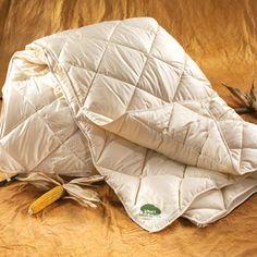Allergiker Kombi Bettdecke Baumwolle Baumwollbettdecke für