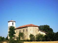 Tosantos - San Juan de Ortega | El Camino de Santiago de Compostela | The way of St. James