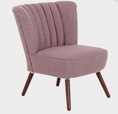 MONOQI | Aspen Armchair - Pink