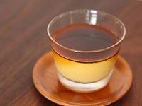 スイーツレシピ 豆乳バニラプリン - マ