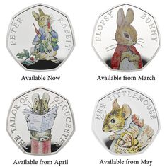 Sporting Rare Peter Rabbit 1994 Money Box Childrens Collector Beatrix Potter Official Great Varieties Beswick
