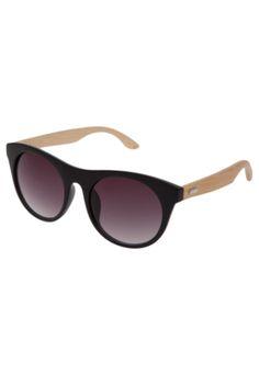 e50e7eeb1fc11 Óculos de Sol DAFITI ACCESSORIES Preto