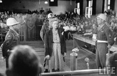Ilse Koch, 'the bitch of Buchenwald'
