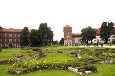 Onde ficar em Cracovia