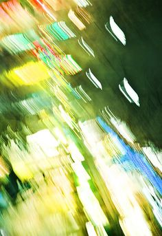 Yellow Night by Alex Art Surrealism, Wall Art, Abstract, Night, Yellow, Gallery, Image, Summary, Roof Rack
