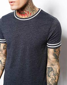 : Fashion Online, Active Wear, Contrast, Men Sweater, Street Style, Triplets, Long Sleeve, Sweaters, Jokers