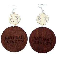 Don't you just love this pair of earrings? We do! We have a huge collection of Natural Hair and Afrocentric earrings. CLICK THE PIN to see our entire store. #afrocentric #naturalhairearrings #afrocentricearrings #naturalhair