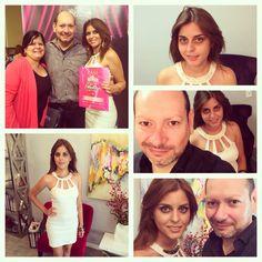 Castings Para #NuestraBellezaLatina #Univision #Concurso #Pageant #TV #HairByPedro