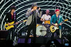rolling stones concert - Google Search