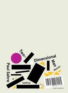Two-Dimensional Man by Paul Share.