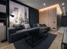 Srtudent's apartment