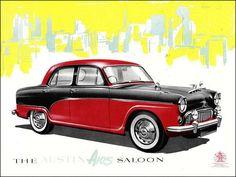 Austin 1956