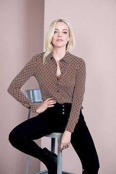 Blouse, Long Sleeve, Sleeves, Tops, Fashion, Moda, Long Dress Patterns, Fashion Styles, Blouses