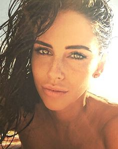 Adrianna's heating up! Former 90210 star Jessica Lowndes is catching a tan — and attention — during her current getaway in sunny Hawaii. The actress has been sharing several photos of her sexy bikini body (and bum!) via Instagram. Click to see the pics!