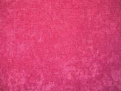 Fuchsia Pink  Upholstery Fabric - Messina 2074