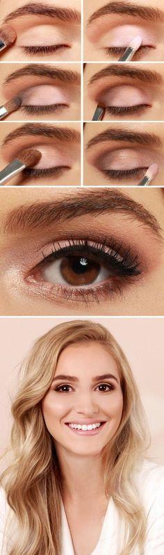 Eye Makeup Tutorial.. ..Hey ladies with brown Eye Makeup Tutorial, this post is only for you top 10 Eye Makeup Tutorial for natural Eye Makeup Tutorial mac ... #EyeShadow #E https://www.youtube.com/channel/UC76YOQIJa6Gej0_FuhRQxJg