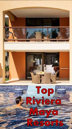 The Top Riviera Maya Resorts All Inclusive Family Resorts, Best Resorts, Akumal Beach, Best Beaches In Mexico, Barcelo Maya, Cancun Mexico, Riviera Maya, Tulum, Vacations