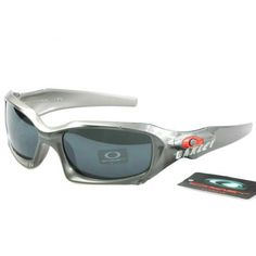 326c5959341  15.99 Fake Oakley Pit Boss Sunglasses Smoky Lens Metal Grey Frames Us  Outlet Deals www.racal.org. cheap oakley