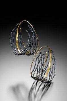 Beverly Tadeu, Earrings