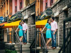 Pre-Wedding Photography Mumbai