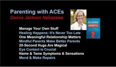 How Magic Hugs & Author Donna Jackson Nakazawa Make ACEs Science Useful to Parents  http://www.acesconnection.com/blog/magic-hugs-and-how-researcher-donna-jackson-nakazawa-make-aces-science-useful-to-parents-1  #ACEs #ACEsTooHigh