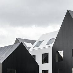 Frederiksvej Kindergarten is a minimalist space located in...