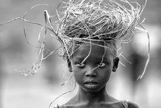 "Africa   ""The Last Africa""  Portraits from the Omo Valley, Ethiopia   ©Valter Bernardeschi"