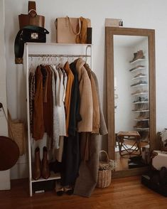 My Fall Wardrobe edit - full details coming to the My New Room, My Room, Dorm Room, Uo Home, Aesthetic Rooms, Home And Deco, Bedroom Decor, Interior Design, Furniture