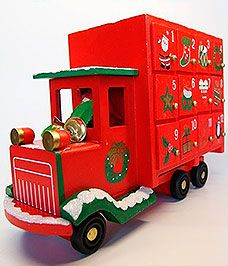 Advent Calenders, New Years Decorations, Toys Shop, Creations, Scrap, Woodworking, Garden, Happy, Christmas