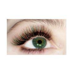 Dark Brown Lash, Individual Eyelash Extensions, £8.50 ...