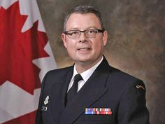 In an unprecedented move, Vice Admiral Mark Norman, the second highest-ranking officer in Canada's military, was removed from his command. Justin Trudeau, Lawyer, Norman, Editorial, Cover Up, How To Remove, Canada, Actors, Let It Be