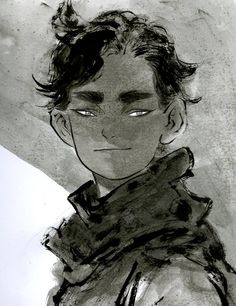 Guy (unknown artist)