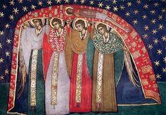 ,Holy Myrrh-bearers