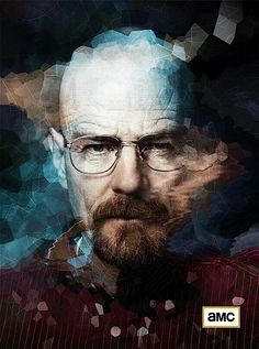 This is a great illustration from Breaking Bad