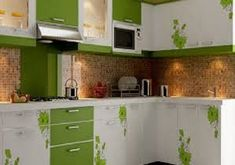 Mumbai, Kitchen Cabinets, Modern, Collection, Design, Home Decor, Trendy Tree, Decoration Home, Bombay Cat