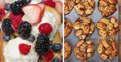 41 Tasty Breakfast & Brunch Recipes To Save For Later