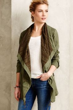 efda94e7613 Layered Etta Anorak - anthropologie.com  anthrofave Moncler