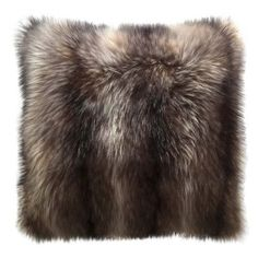 "Michelle: I've seen these ""fur"" pillows all over the place. Nor particular about style. Would be happy with just covers if it's available. I have 18"" pillows that I could put a new cover on :)  Raccoon Faux Fur Oversized Pillow -Threshold™ : Target"