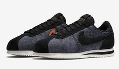 The Nike Cortez Day of The Dead launches in 10 minutes... http://ift.tt/20aHJiE