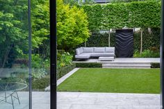 East Sheen Family Garden - Garden Design & Landscaping Project