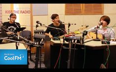 140802 Super Junior Kiss The Radio ~ Sorry Sorry Cover by the Royal Pirates  |  one of may faves :D