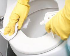 Mistura caseira para limpar tudo em um passe de mágica | RECEITA FENOMENAL