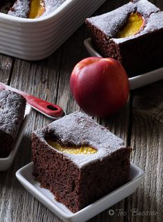 prajitura de post cu piersici detaliu Cake, Desserts, Recipes, Food, Tailgate Desserts, Deserts, Kuchen, Recipies, Essen