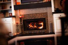 #Mosaic #Brillante, #Agglomerates - Private #residence - Atlanta, USA