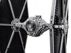 LEGO Star Wars: TIE Fighter