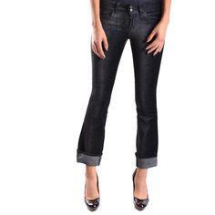 Women's Trousers, Black Trousers, Trousers Women, Black Jeans, Pants, Style Fashion, Fall Winter, Cotton, Stuff To Buy