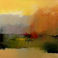 Irma Cerese - Contemporary Artist - Abstract Art & Landscape - Large1015